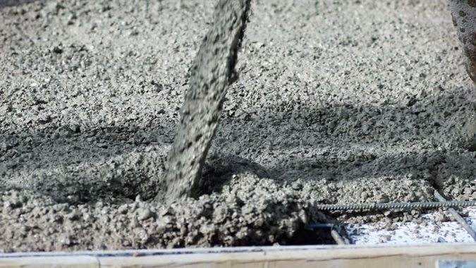 Beginners Guide to Concrete Mixes