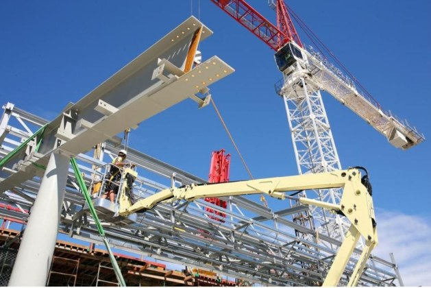 How to Safely Erect Structural Steelwork? [PDF]