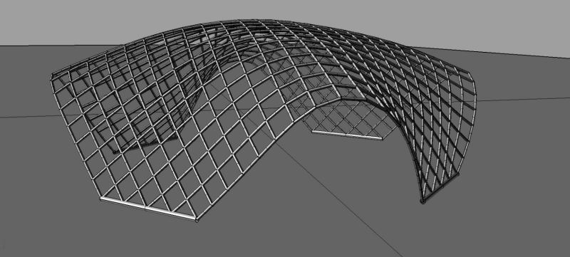 Parametric Modeling in Construction