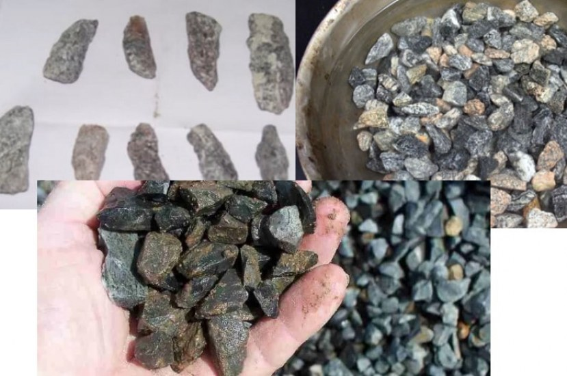 How to Choose Quality Coarse Aggregate for Concrete Construction?