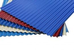 What is Nainital Corrugated Sheets?