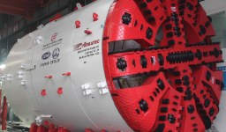 Tunnel Boring Machine: Working of the Tunnel Construction Giant