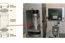 What to Do if Concrete Cylinder Test Fails at 28 Days?