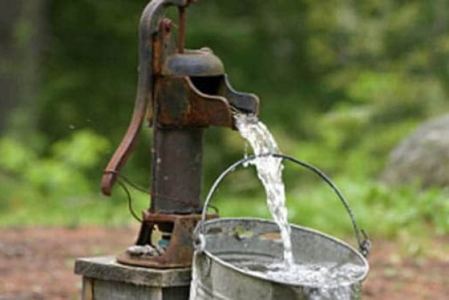 What are the Factors Governing the Selection of Water Sources?