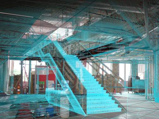 Virtual Reality and BIM integration for design visualization