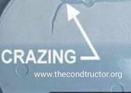 What is Crazing Crack in Plaster?