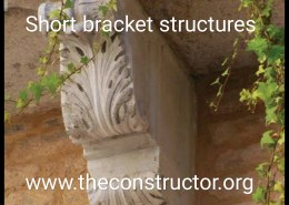 What is Short Bracket Structural System?