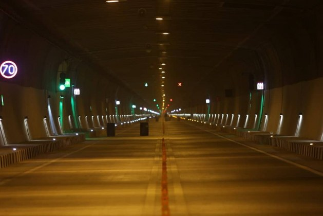 Atal Rohtang Tunnel: Construction of the World's Longest Highway Tunnel at 10,000 feet