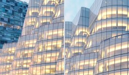 Closed Cavity Façades: A Step Towards Innovative Façade System