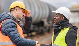 Effective Communication on Construction Sites Means Better Productivity