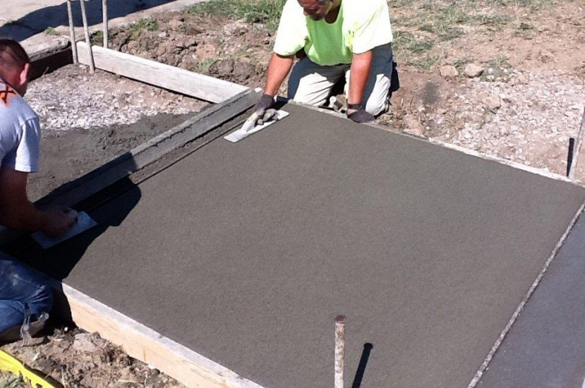 Fine-Grained Concrete: Significance and Properties
