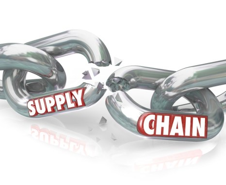 Supply chain in construction