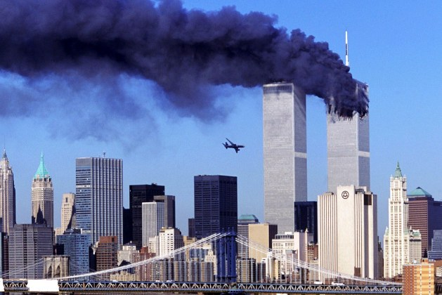 World Trade Center: Reasons Behind the Failure of Building After 9/11 Attack