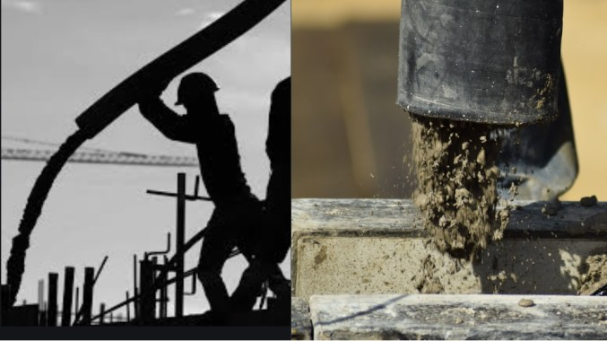 Major Problems in Concrete Pumping Works and How to Avoid them