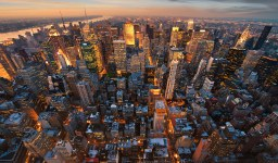 Top 6 Energy-Efficient High-Rise Buildings in the World