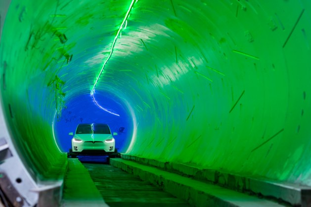 Elon Musk's Loops: Technology Transforming the Future of Transportation