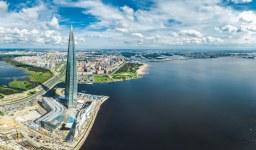Lakhta Center, Russia: Skyscraper of the Year