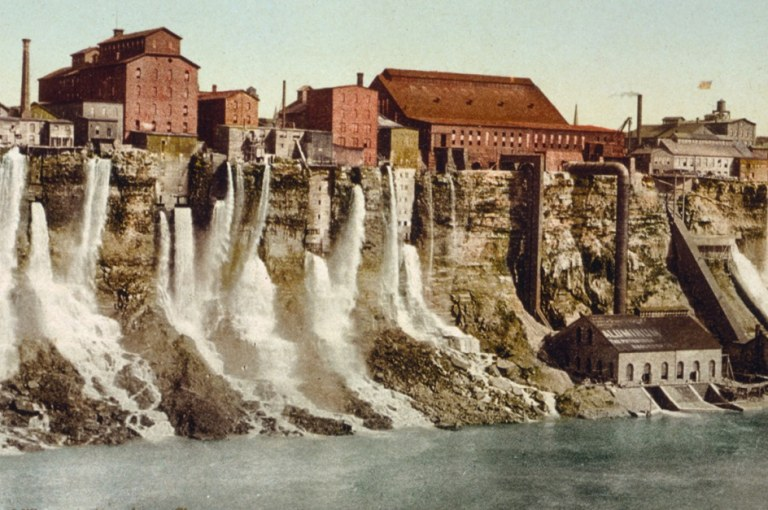 Love Canal: Worst Environmental Tragedy of the US