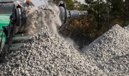 Research Hints Towards the Potential of Recycled Concrete