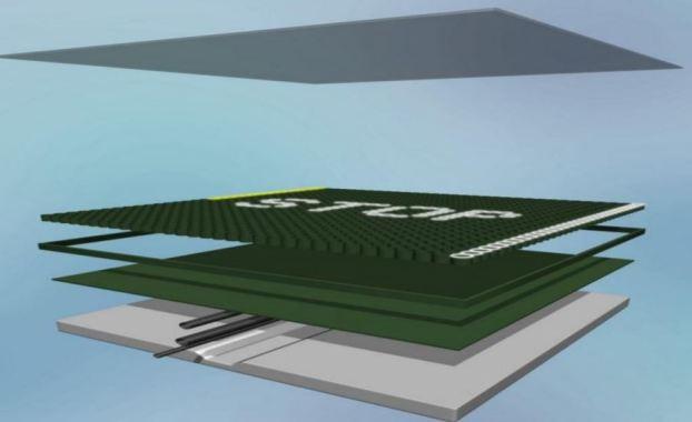 Three Essential Layers of Solar Roadway