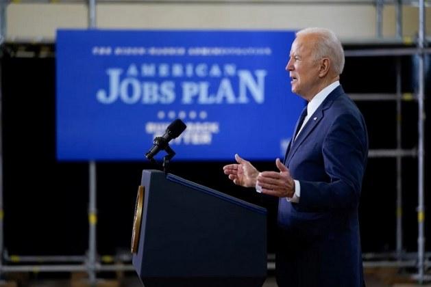 Will Biden's $2 Trillion American Jobs Plan Rebuild US Infrastructure?