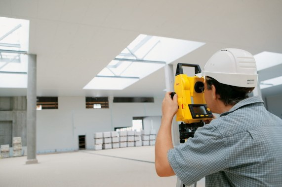 Artificial Intelligence (AI) in Surveying Industry