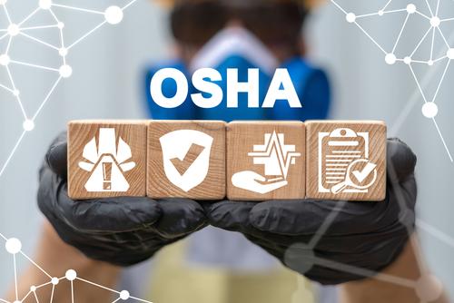 Upcoming changes to OSHA