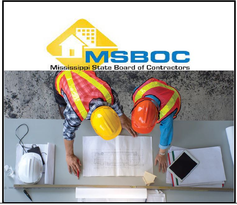 How to Get a General Contractor License in Mississippi?