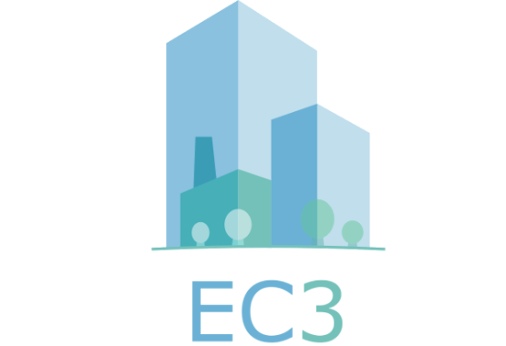 EC3 tool to calculate embodied carbon in construction