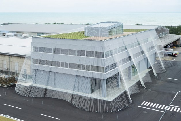 CABKOMA Strand Rods: World's Lightest Anti-Seismic Reinforcement