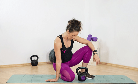 At-home gyms