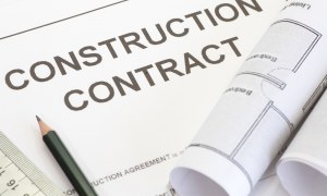NEC3: Engineering and Construction Contract