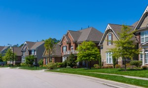 US Home Prices Surged to Record High in April