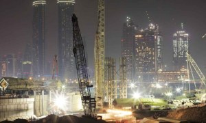 The Importance of Adequate Lighting on Construction Sites