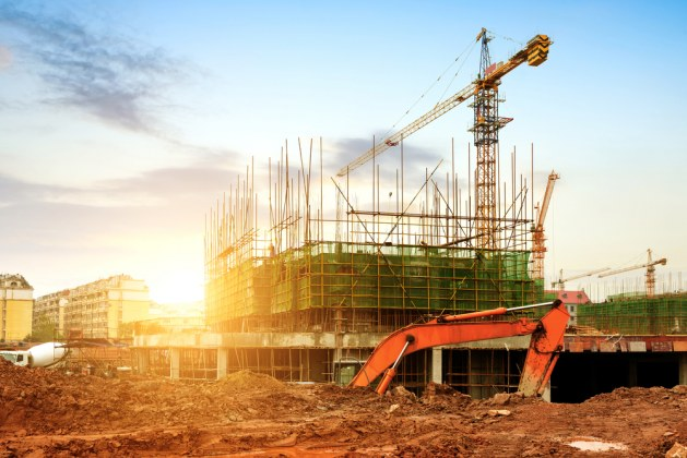 Everything you Need to Know About Commercial Construction