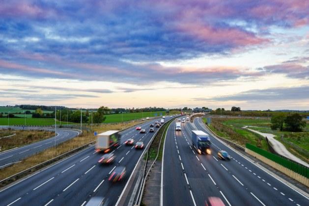 Highways England Aims Towards Net-Zero Roads Construction