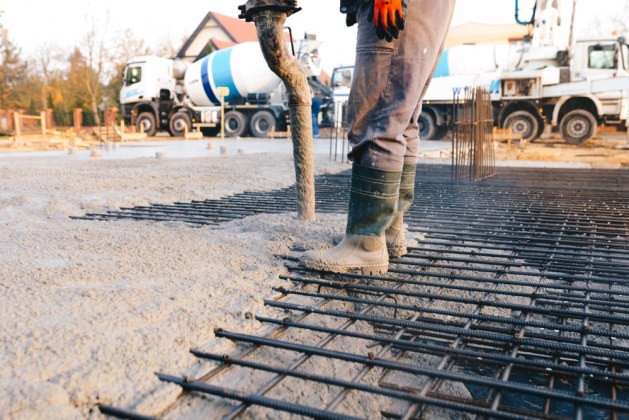 All You Need To Know About the Uses Of Concrete Slabs