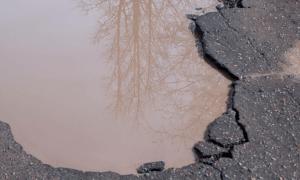 How does Improper Drainage Affect Asphalt Pavement?