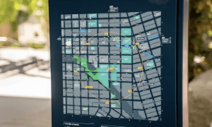 Seamless Seattle: A New Wayfinding System