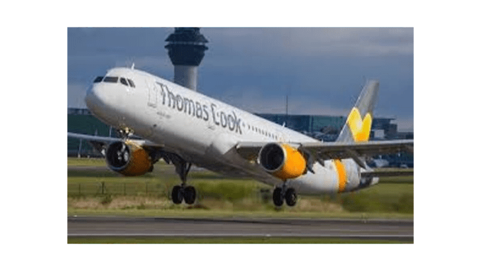 Thomas Cook administration – Your Rights