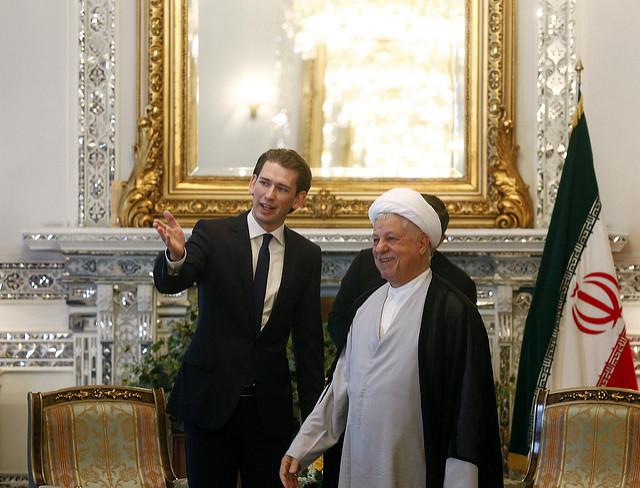 Iran's Political Climate