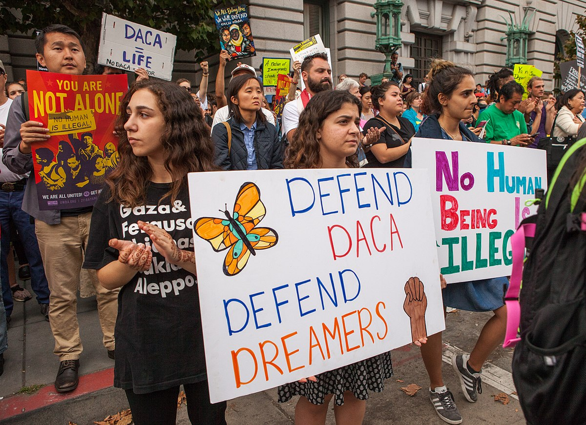 In Defense of DACA: An Appeal to Utility, Morality, and Constitutionality