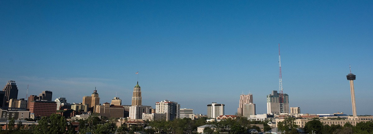 San Antonio's Great Divergence: Inequality and Entrepreneurship