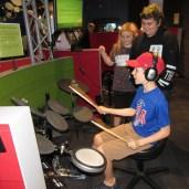 drums sport