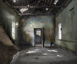 Suzanne Moxhay | Vestibule |The Contemporary