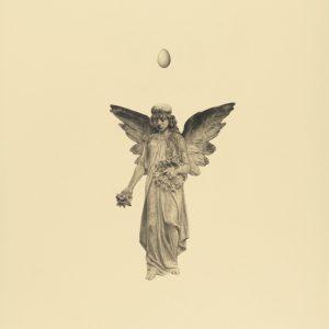 Angel by Greg Eason