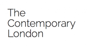 The contemporary London logo