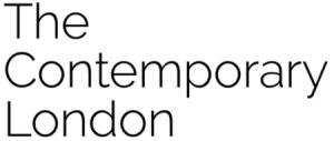 The Contemporary London Logo