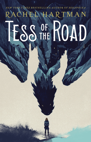 Tess of the Road by Rachel Hartman - The Contented Reader