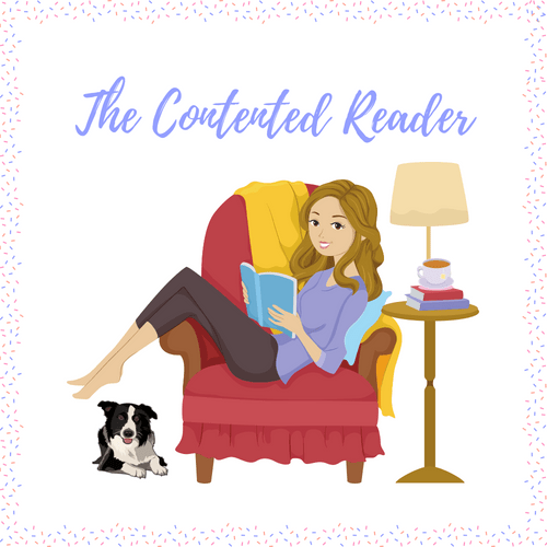 Victoria | The Contented Reader Logo